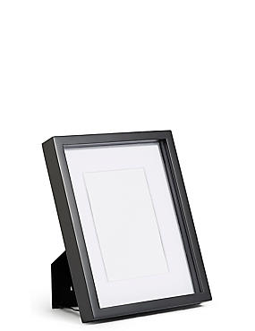 Solid Wood Photo Frame 13 x 18cm (5 x 7inch)