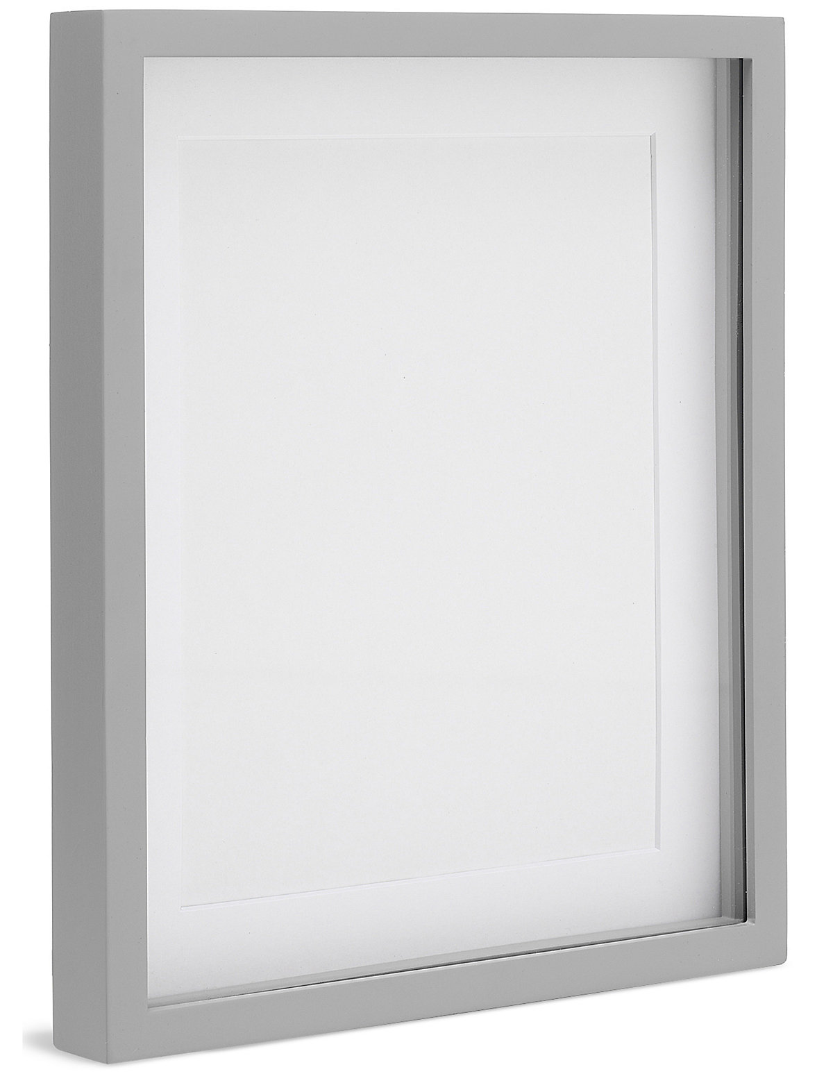 solid wood photo frame 20 x 25cm 8 x 10inch - Mirror Picture Frame