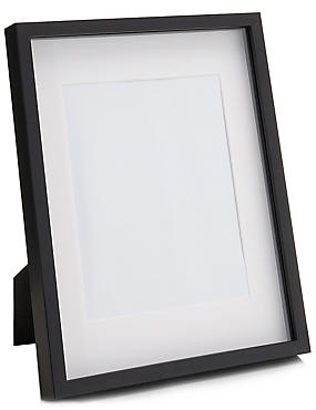 Solid Wood Photo Frame 20 x 25cm (8 x 10inch)