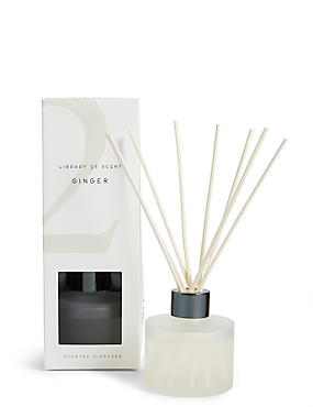 Ginger 100ml Diffuser