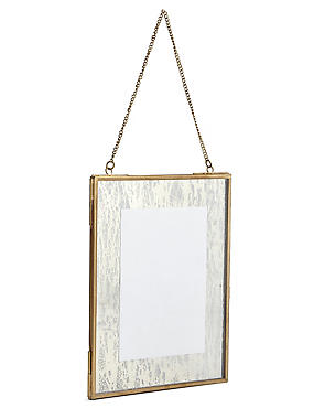 Hanging Photo Frame 20 x 25cm (8 x 10inch), , catlanding