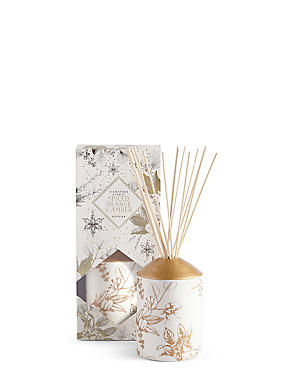 Spiced Amber & Orange 400ml Ceramic Diffuser