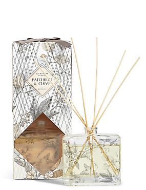 Patchouli & Clove 250ml Diffuser