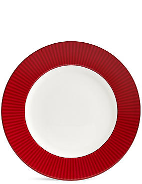 Red Hampton Dining Range
