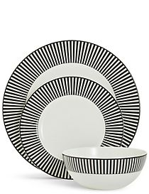 12 Piece Hampton Dinner Set