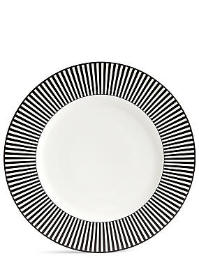 Black Hampton Dining Range