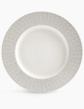 Palermo Dinner Plate, LIGHT GREY MIX, catlanding