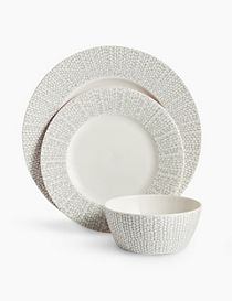 12 Piece Palermo Dinner Set