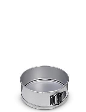 20cm Non-Stick Spring Form Cake Tin, , catlanding