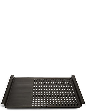 Chef Multi Grill Tray