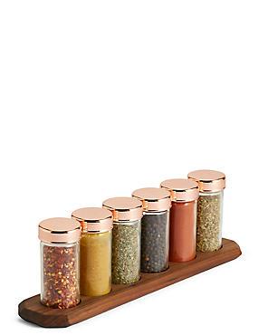 Chef Spice Rack, , catlanding