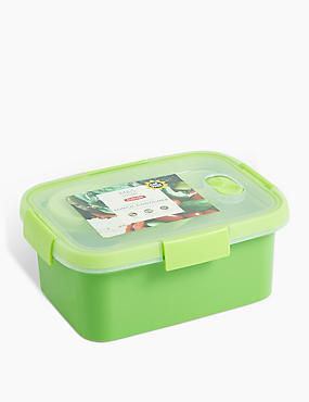 Rectangular Lunch Kit