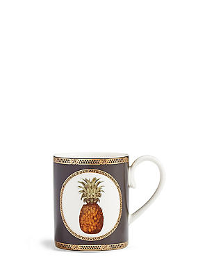 Safari Pineapple Mug