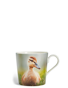 Duckling Digital Mug