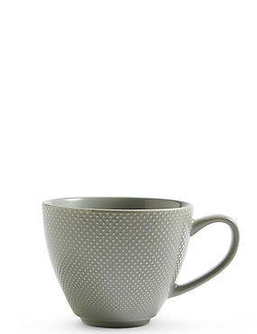 Textured Pistachio Mug, , catlanding