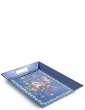 Frida Melamine Tray
