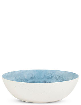 Reactive Melamine Salad Bowl