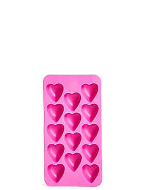 Heart Ice Cube Tray, , catlanding