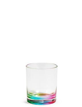Rainbow Picnic Tumbler, , catlanding