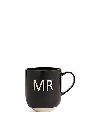 Mr. Wax Resist Mug, , catlanding