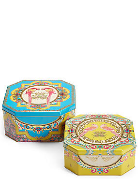 Frida Set of 2 Cake Tins