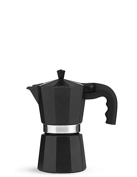 Stove Top 6 Cup Cafetière Coffee Maker