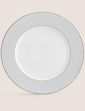 Hampton Dinner Plate, , catlanding