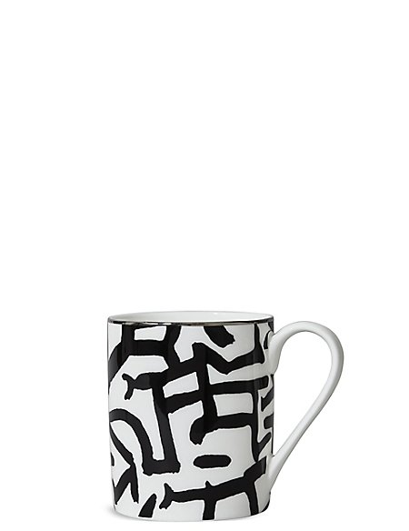 Sue Timney Graffiti Mug