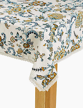 Ardingly Floral Tablecloth