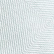 Multi Weave Check Tablecloth, DUCK EGG, swatch