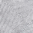 Multi Weave Check Tablecloth, GREY MIX, swatch