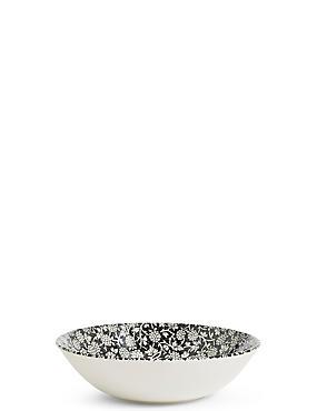 Blackberry Cereal Bowl, , catlanding