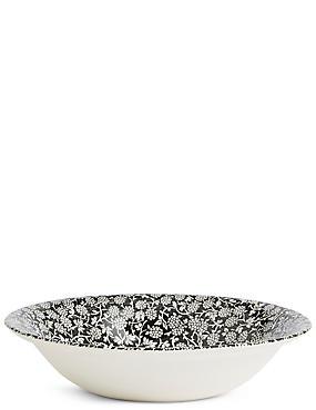 Blackberry Serve Bowl, , catlanding