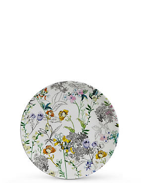 Spring Bloom Side Plate