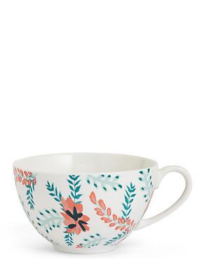 Ditsy Floral Mug, MULTI, catlanding