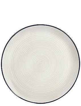 Hove Dinner Plate, , catlanding