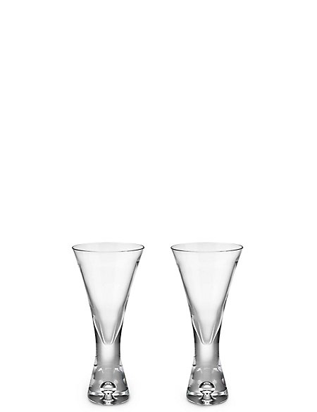 2 Soho Wine Glasses