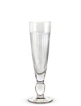 4 Pack Retreat Champagne Flutes