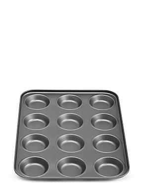 12 Cup Bun Tray, , catlanding