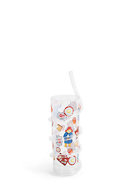 Paddington™ Cup with Straw