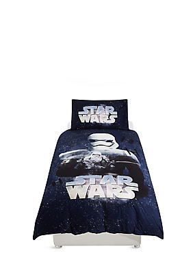 Pure Cotton Star Wars™ Bedding Set