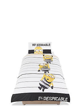 Minions Bedding Set