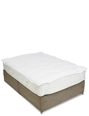 Anti-Allergy Mattress Topper