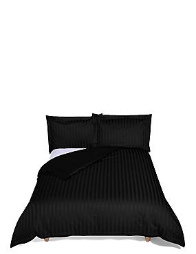 Autograph Double Cuff Bedding Set