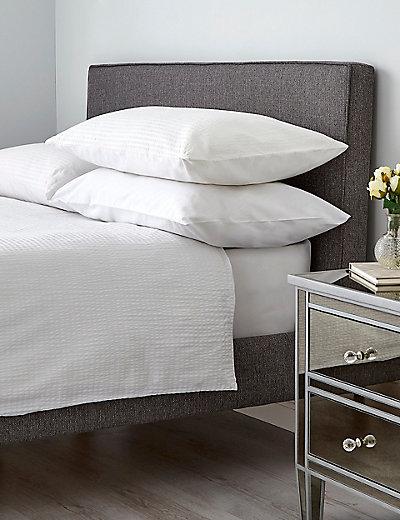 seersucker bedding set m s