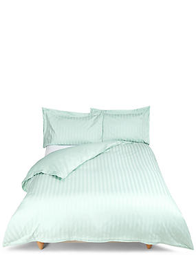 Double Cuff Bedding Set