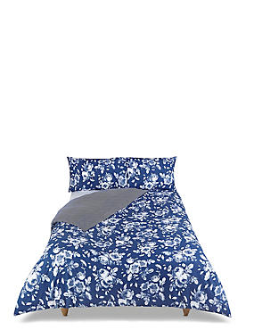 Signature Fl Bedding Set