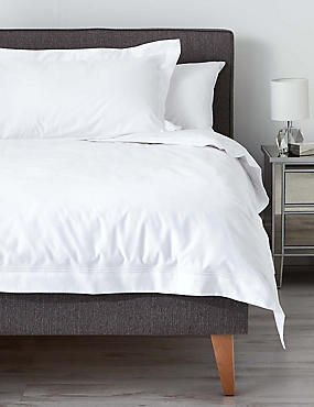 2 Pack Supima® Cotton Pillowcases