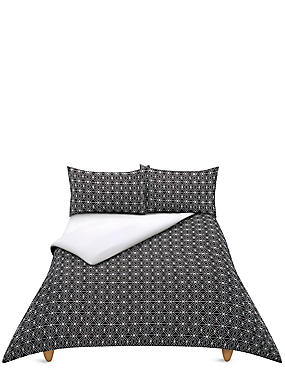 Mono Decoration Bedding Set