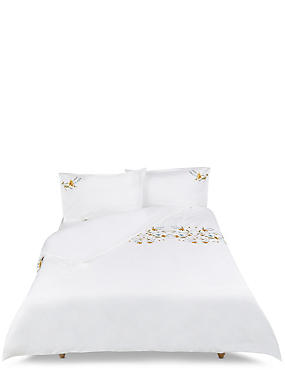 Alice Embroidery Bedding Set